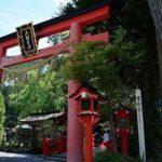 堂本剛さんも参拝された縁がなければたどり着けない場所!天河神社