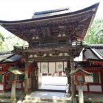 日本最古創建!奈良県の石上神宮は本物のパワースポットだ