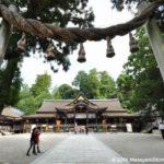 江原啓之氏おすすめ!奈良県屈指のパワースポット大神神社