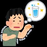 知らない人は損してる!脱水状態を見極めるコツと身体を潤す方法