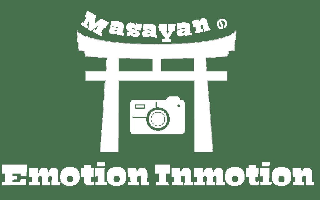Masayan の Emotion Inmotion