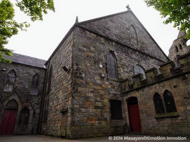 キルウィニング教会