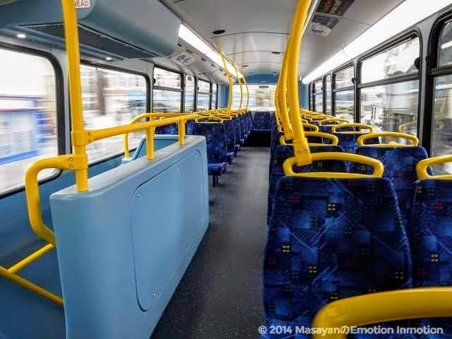 二階建てバス/ダブルデッカー