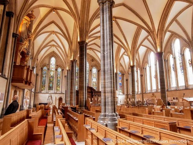 テンプル教会