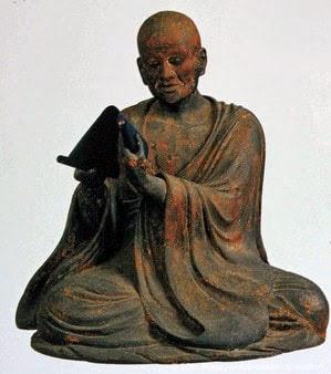 六波羅蜜寺/清盛坐像