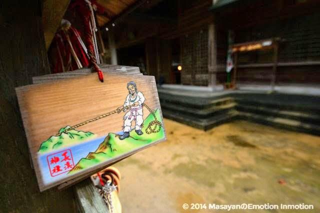 長浜神社絵馬
