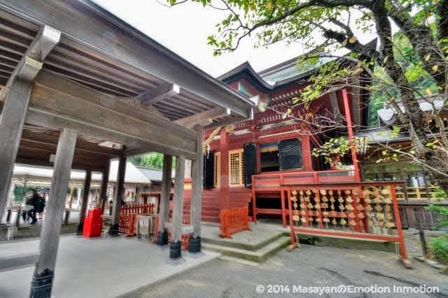 鶴岡八幡宮/若宮