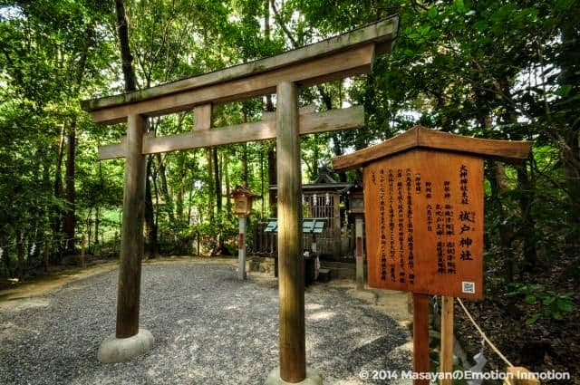 大神神社/祓戸神社