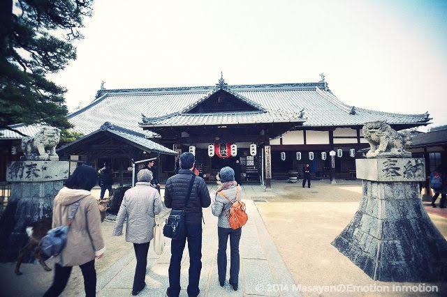 亀居山放光院大願寺