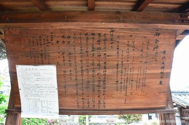 京終天神社