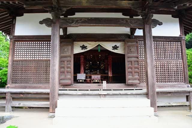 橘寺/観音堂