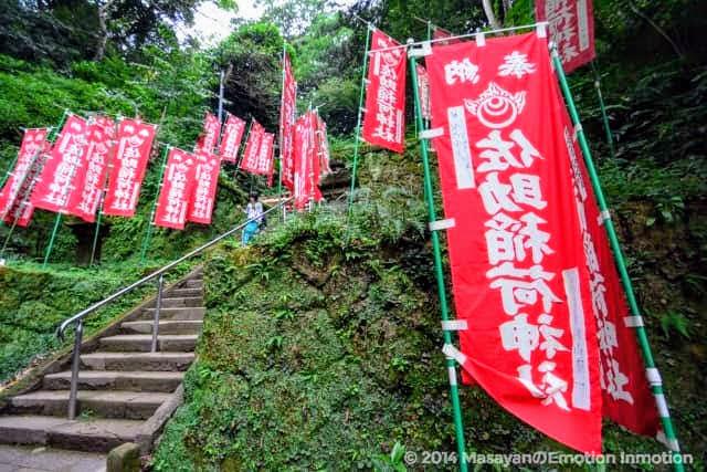 佐助稲荷神社拝殿