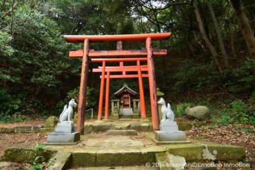 日御碕神社/稲荷神社