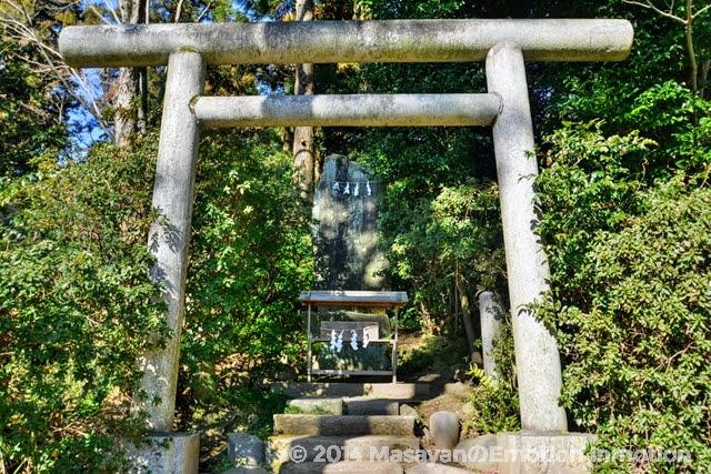 鷲宮神社/諏訪神社