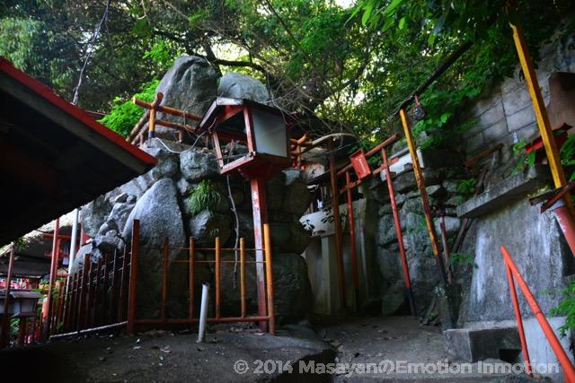 中司孫太郎稲荷神社